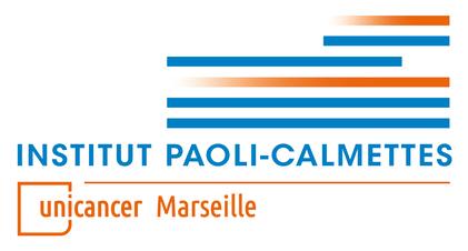Logo de l'Institut Paoli-Calmettes, unicancer Marseille
