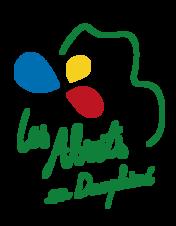 Logo couleur Les Abrets En Dauphine
