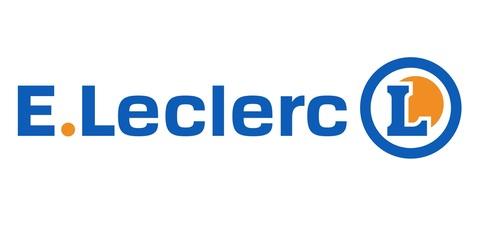 Logo couleur E.Leclerc